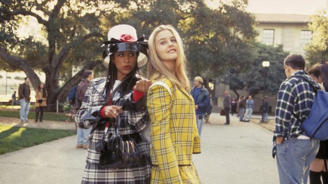 MEAN GIRLS & CLUELESS DOUBLE FEATURE: Clueless on 35mm