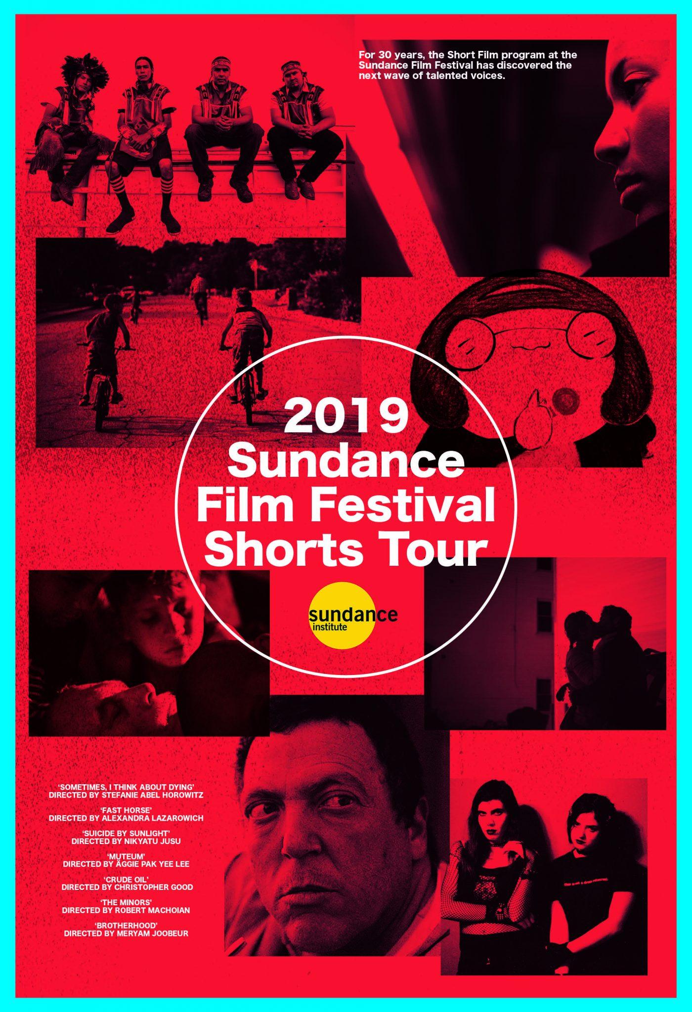 2019 Sundance Film Festival Shorts
