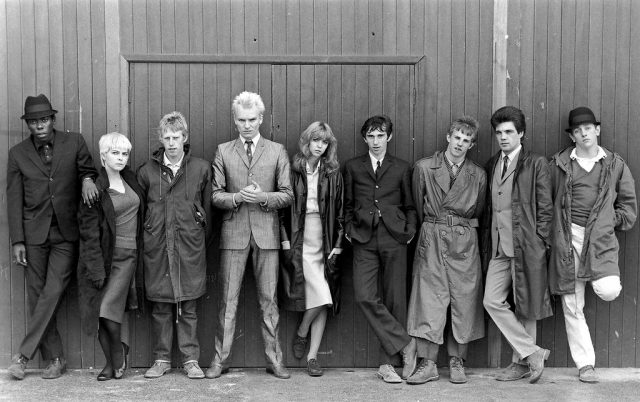 Quadrophenia Presented by Celebrated Summer Records