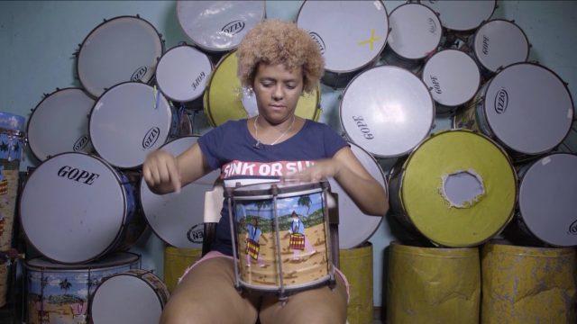 Maestrina De Favela