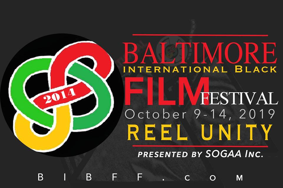 Baltimore International Black Film Fest at the SNF Parkway