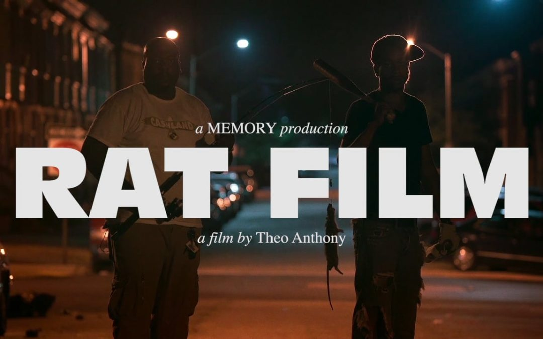 RAT FILM at the SNF Parkway