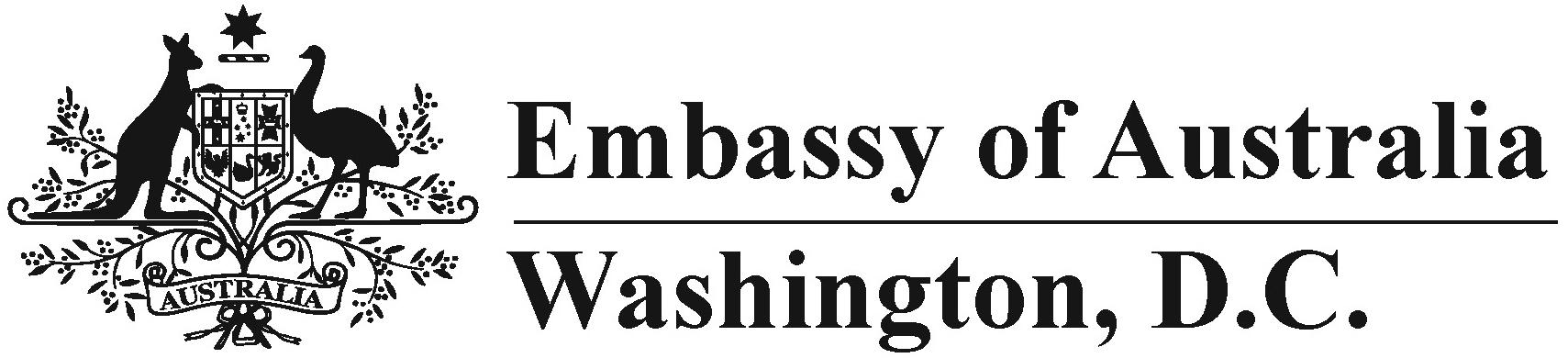 Embassy of Australia, Washington, D.C.