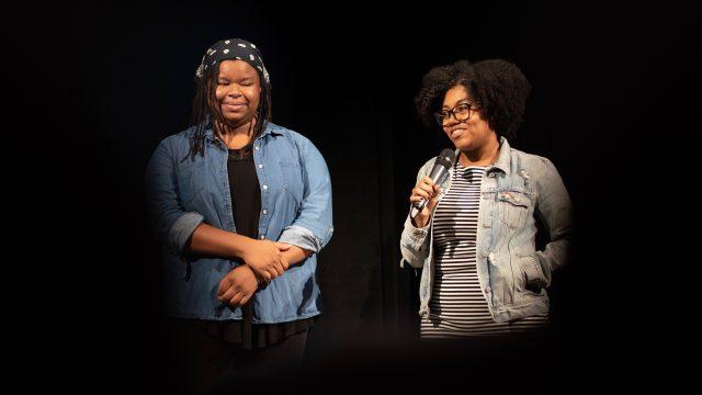 Fall 2019 Baltimore Student Film Showcase