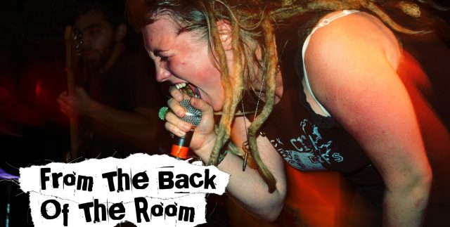 From the Back of the Room presented by Film Fatales