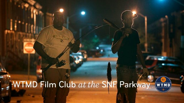 WTMD Film Club: Rat Film