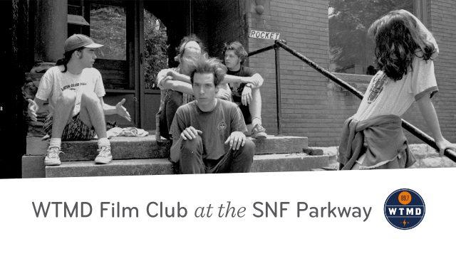 WTMD FILM CLUB: Half-Cocked