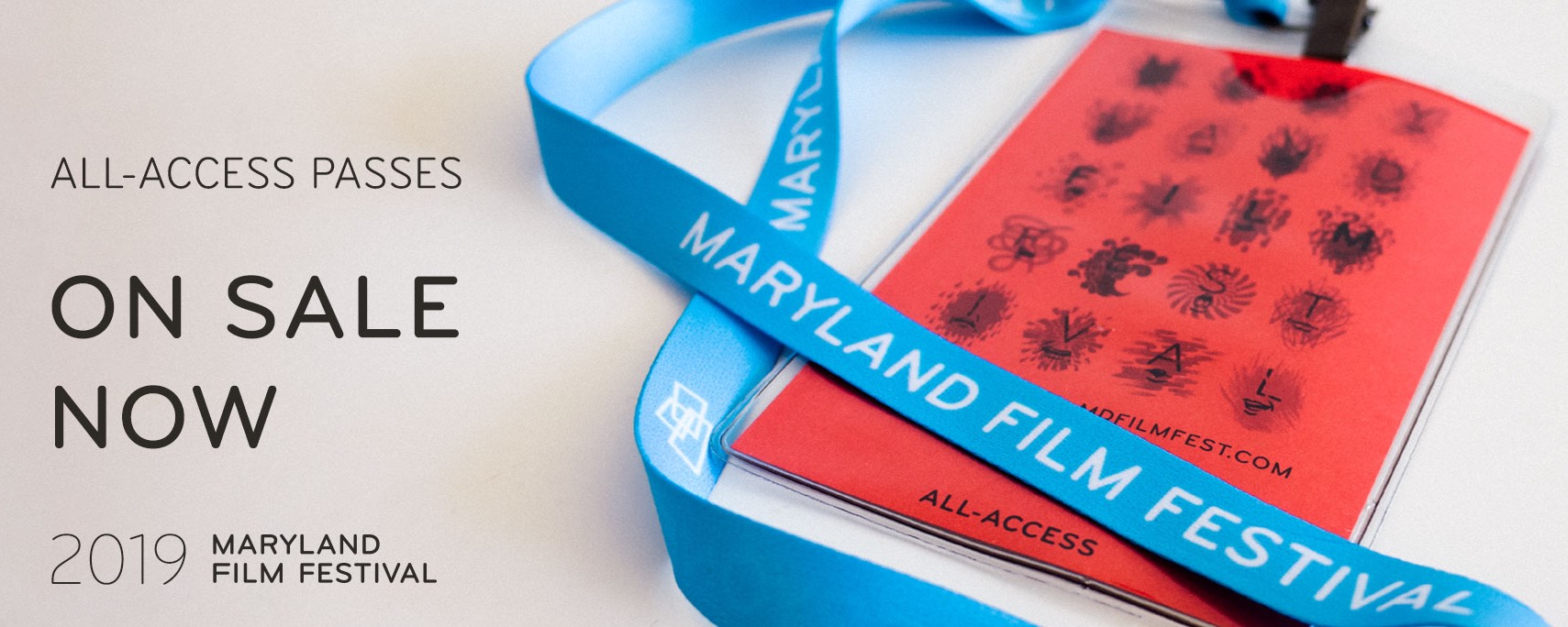 All Access Passes - MdFF