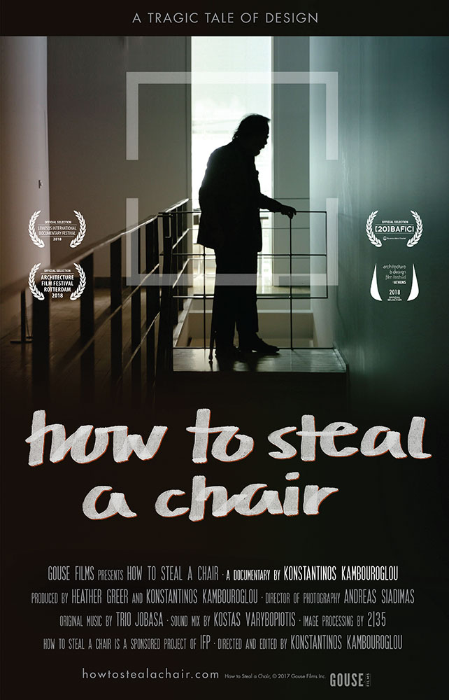 How to Steal a Chair