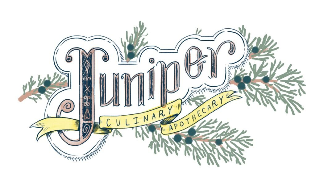 Juniper Culinary Apothecary