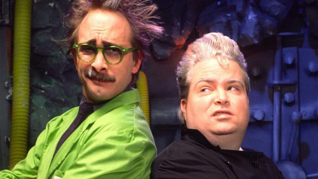 THE MADS from Mystery Science Theater 3000