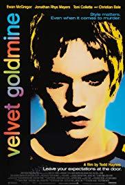 Christine Vachon Hosts Velvet Goldmine