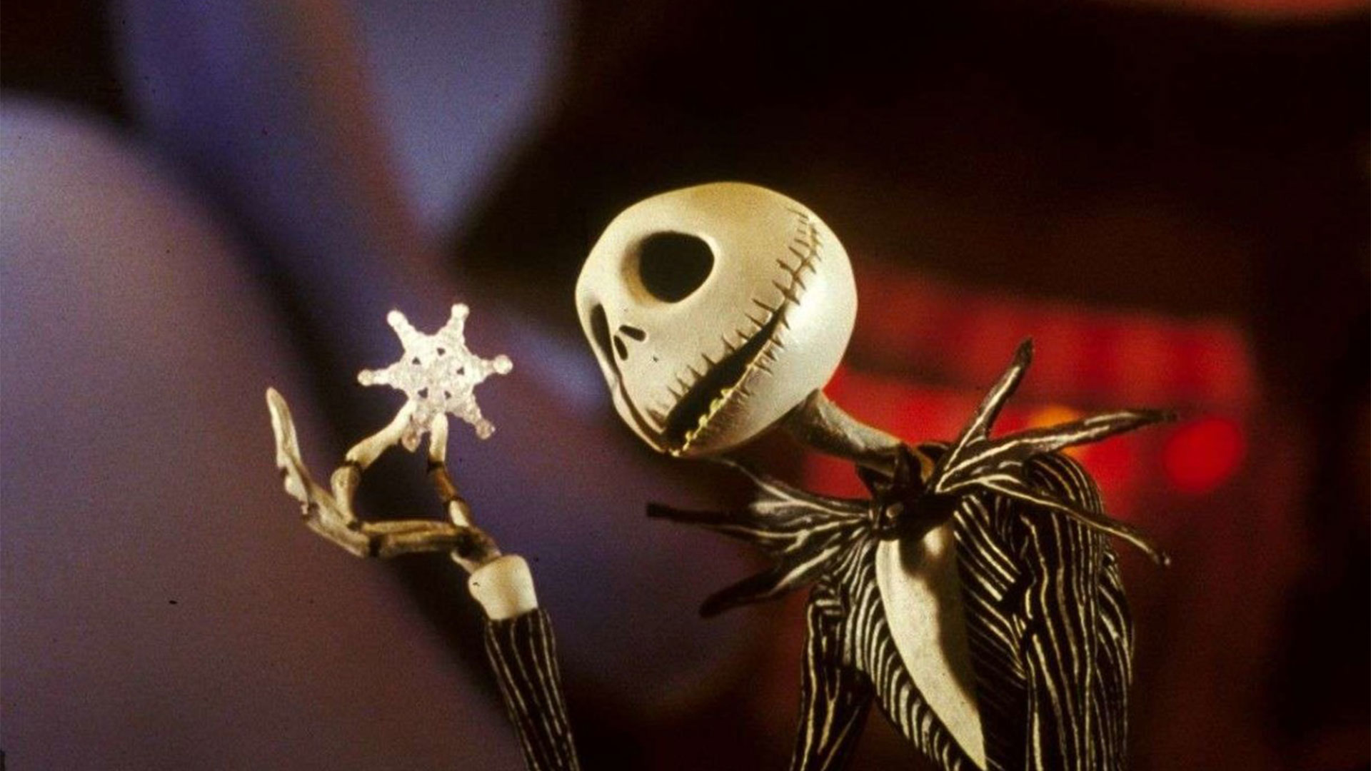 The Nightmare Before Christmas Mdff