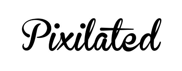 Pixilated