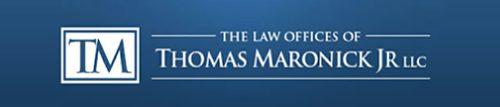 Thomas Maronick