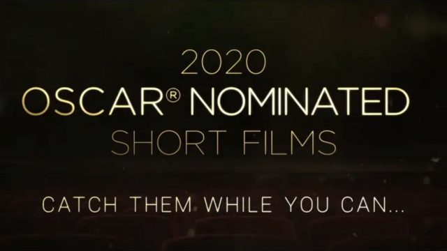 2020 Oscar Nominated Documentary Shorts