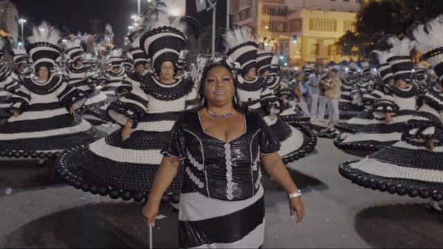 As Pastoras - Samba Chorus Singers