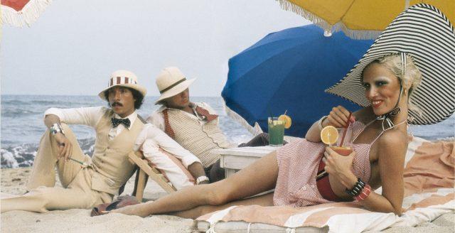 Antonio Lopez 1970: Sex, Fashion and Disco