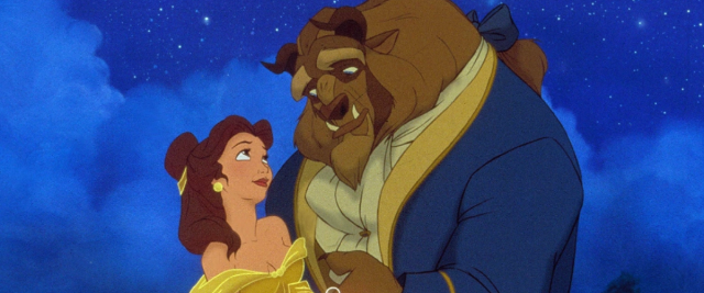 Generation Parkway presents: Beauty and the Beast