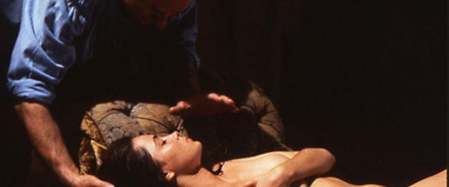 MASTERS OF LONG-FORM CINEMA: Jacques Rivette's LA BELLE NOISEUSE