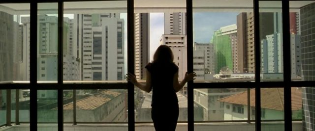 LATIN AMERICAN VISIONARY CINEMA: Neighboring Sounds