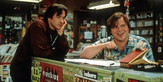 The Sound Garden Anniversary Double Feature: High Fidelity