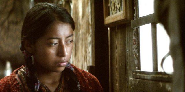 LATIN AMERICAN VISIONARY CINEMA: Ixcanul