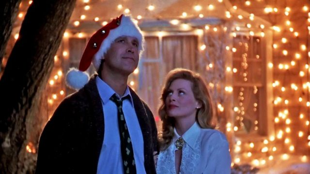 HOLIDAY DOUBLE FEATURE: National Lampoon's Christmas Vacation