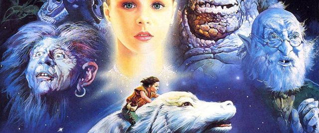 Generation Parkway presents: The Neverending Story