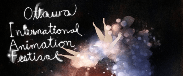 Sweaty Eyeballs: Best of Ottawa Int'l Animation Festival 2017