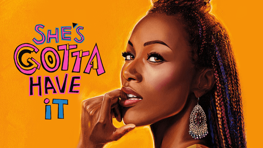 """She's Gotta Have It"" Season 2 Debuts at the Parkway"