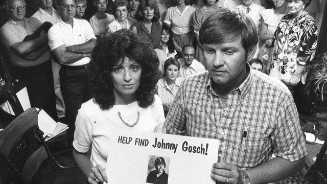 RUMUR Series: Who Took Johnny