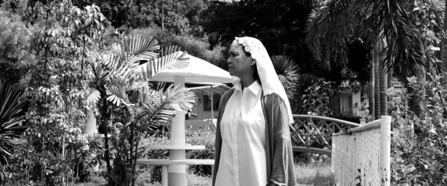 MASTERS OF LONG-FORM CINEMA: Lav Diaz's THE WOMAN WHO LEFT